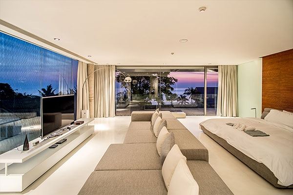 Grand Suite With Jacuzzi