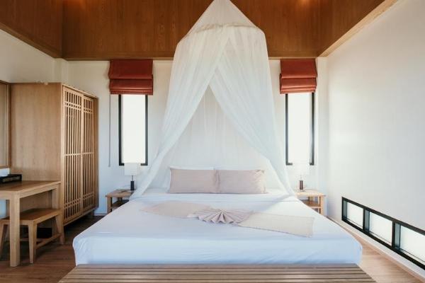 Studio Deluxe ( Twin bed )