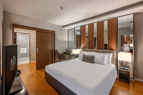Grande 2 Bedroom Suite Ocean View