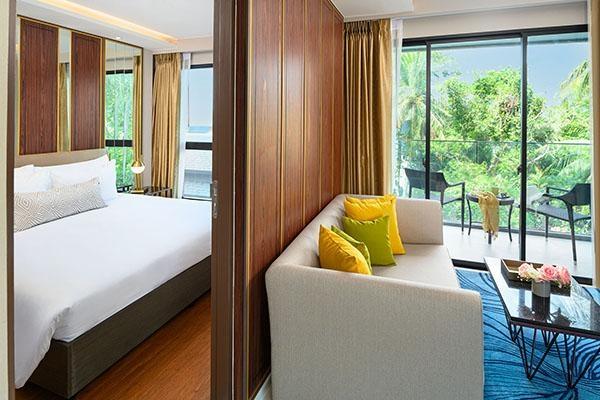 Family Suite 2 Bedroom