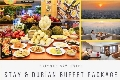 Stay & Durian Buffet Package