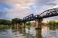 River Kwai Delight plus Anzac Day Dawn Service