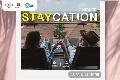 STAYCATION - BREAKFAST