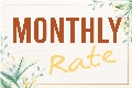 Monthly Stay price