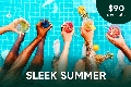 Sleek Summer!