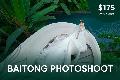 Baitong Photoshoot