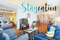 Staycation Package 21 nights