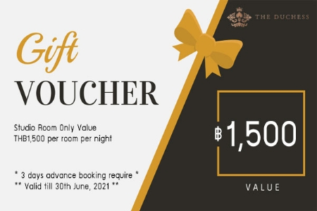 The Duchess Hotel - Special Offers