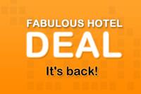 Ultimate Flexible Deal (Room includes breakfast) (30% discount)