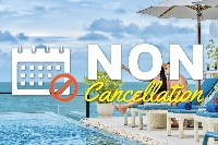 Non-cancellation (48% discount)