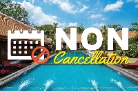 Non-cancellation (50% discount)