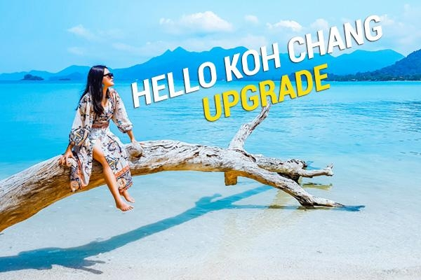 Hello Koh Chang UPGRADE