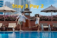 Stay Pay Deal (Free night included)