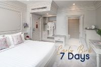 Early Bird 7 Days - Save 22% - Room Only (22% discount)