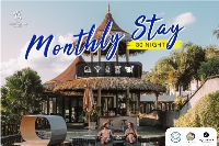 MONTHLY STAY