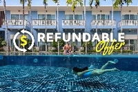 Refundable Offer (45% discount)
