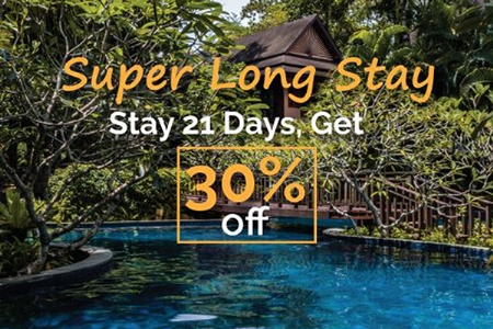 Super Long Stay