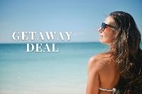 Getaway Deal (45% discount)