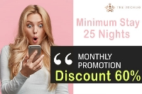 Monthly Rate (60% discount)